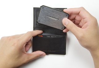 LithiumCard's Fast Charging Wallet Battery is now 66 per cent off