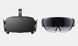 What is the difference between VR and AR?