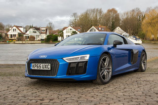 audi r8 v10 plus 2016 review image 2