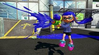 Nintendo Wii U officially a massive flop, but Splatoon still amazes