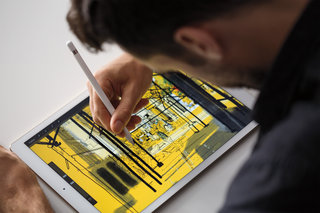 Giveaway: Win an iPad Pro and Apple Pencil from Pocket-lint Deals