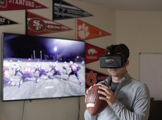 best super bowl gadgets future tech the nfl uses now image 5