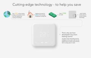 saving energy and money with a smart thermostat image 2