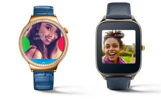 Android Wear now does voice calling, speech dictation from major apps