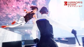 You could soon be playing Mirror's Edge Catalyst, beta registration opens