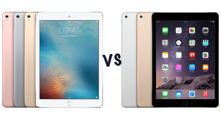 Apple iPad Pro 9.7 vs iPad Air 2: What's the difference?