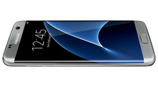 New Samsung Galaxy S7 edge pic leak shows it'll be a stunner for sure