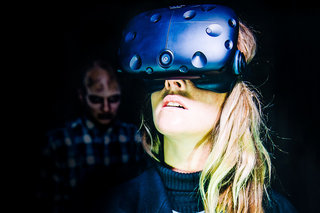 Ultimate guide to VR: Everything you need to know about virtual reality