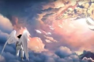 Kanye West made a video game about his mom 'traveling through heaven'