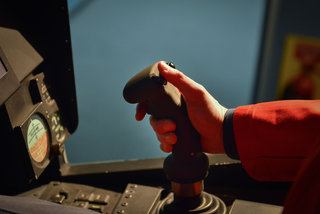 force feedback joysticks and ar headsets aren t just for gamers they re the future of combat aircraft image 2