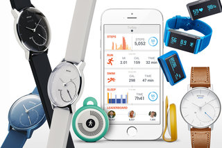 Which Withings activity tracker is right for you? Go vs Pulse Ox vs Activite