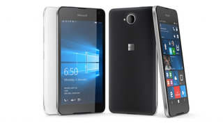Microsoft Lumia 650 official: Windows 10 slim build for slim wallets