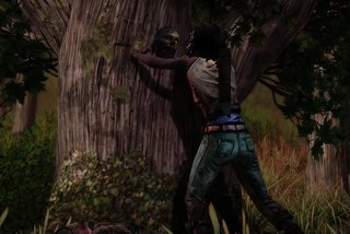 Telltale releases 6-min preview of next Walking Dead game starring Michonne