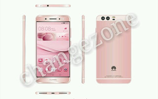Huawei P9 flagship leaks, joining the dual-camera revolution