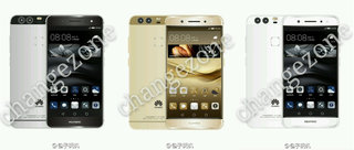 huawei p9 flagship leaks joining the dual camera revolution image 2