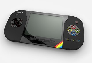 If you buy one gaming handheld this year make it the ZX Spectrum Vega Plus