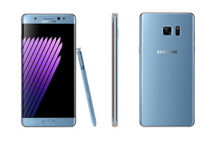 Samsung Galaxy Note 7: Release date, specs and everything you need to know