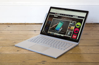Microsoft Surface Book review: One for the books