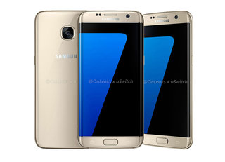 Massive Samsung Galaxy S7 photo leak leaves nothing to the imagination