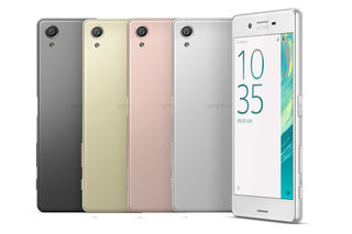 Sony stokes sub-flagship smartphone selection with new Xperia X series