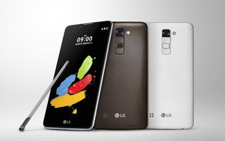 LG to unveil 5.7-inch Stylus 2 phablet with updated pen at MWC