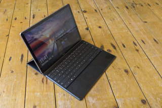 Huawei MateBook review: 5-hours of friendship