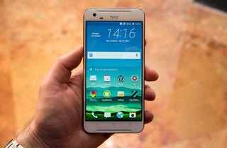HTC One X9: Boosting the mid-range with A9 design