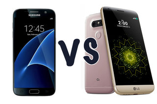 Samsung Galaxy S7 vs LG G5: Which is better?