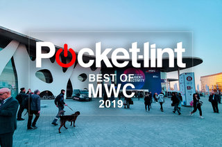 Pocket-lint Best of MWC 2019 Awards: Foldable phones, 5G, Samsung, Sony, Huawei and more