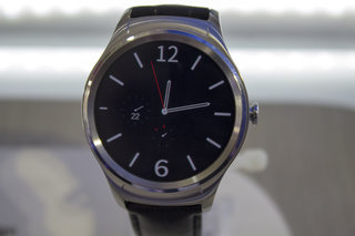 Haier Watch: Full Android 6.0 Marshmallow on your wrist