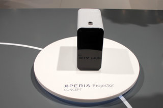sony xperia eye projector agent concept visions of a connected future image 2
