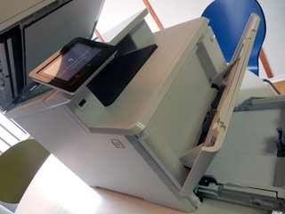 HP Colour LaserJet Pro MFP M477FNW: 7 ways it reinvents the office