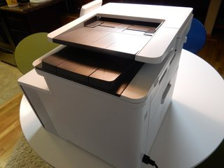 hp colour laserjet pro mfp m477fnw 7 ways it reinvents the office image 14