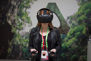 forget phones mobile world congress 2016 is all about vr image 2