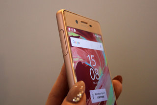 sony xperia x performance image 4