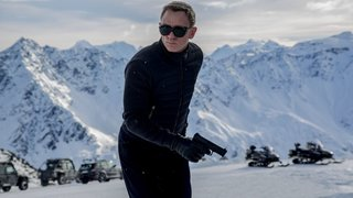 Best TV and movies to watch this weekend on Amazon, Netflix, Now TV and more: Spectre, Vikings...