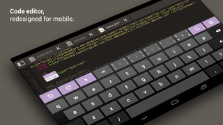 Code on the go with Codeanywhere's powerful cloud-based editor