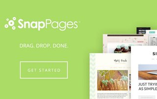 No code necessary: Create and customise your website with SnapPages (93 per cent off)