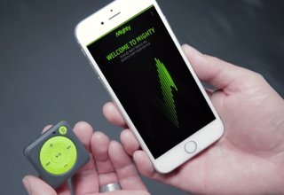 Mighty lets you listen to Spotify while running but ditches the phone