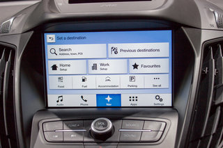 ford sync 3 preview image 8