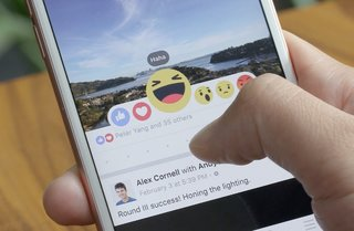 facebook reactions explained here s the scoop on those new smileys image 2