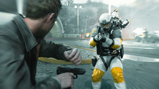Quantum Break review: All in good time