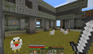 minecraft on oculus rift preview image 5
