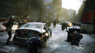 tom clancy s the division review image 6