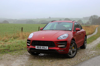 porsche macan turbo review image 1