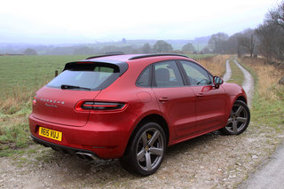 porsche macan turbo review image 3