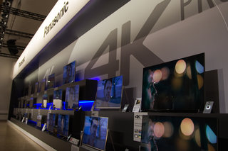 Panasonic 4K HDR choices 2016: DX902, DX802, DX750, DX700 TVs explored