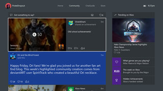 xbox one march update amazing new features explained image 14