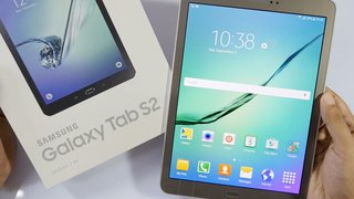 Enter to win the future of tablets: A Samsung Galaxy Tab S2 9.7-inch
