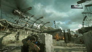 gears of war ultimate edition in 4k preview image 5